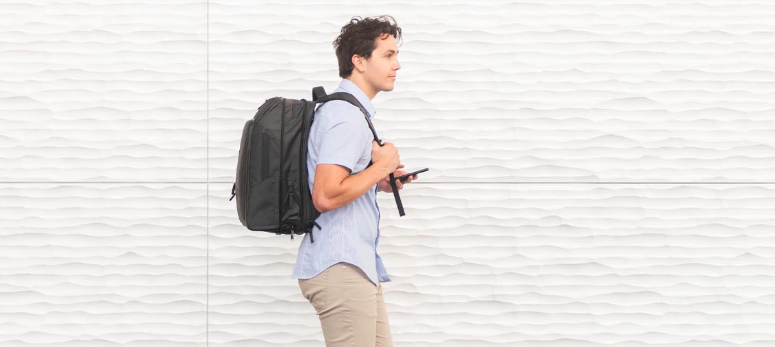 Nomatic Travel backpacks