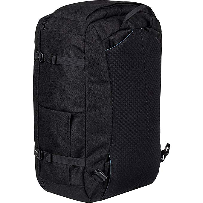 Pacsafe Unisex Quiksilver X Pacsafe 40L Anti-Theft Carry On Pack