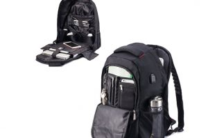 Sosoon Laptop Backpack