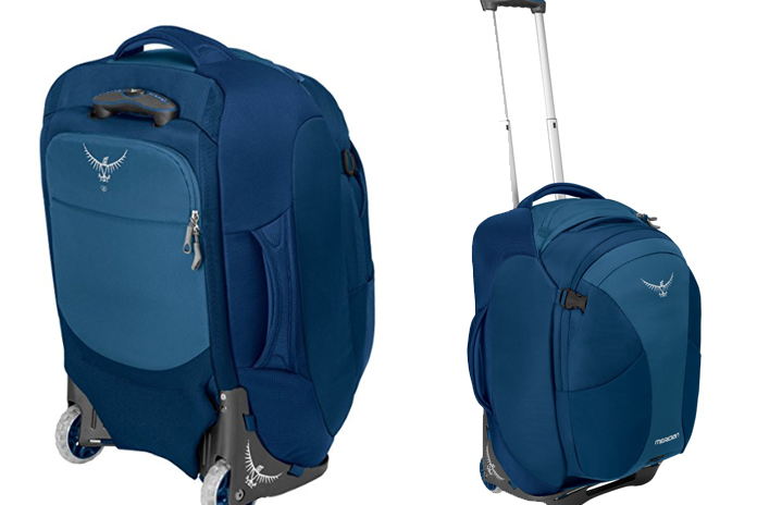 Carry-On Luggage Backpacks