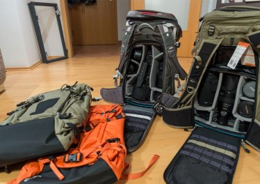 Backpack Outdoor Accessories