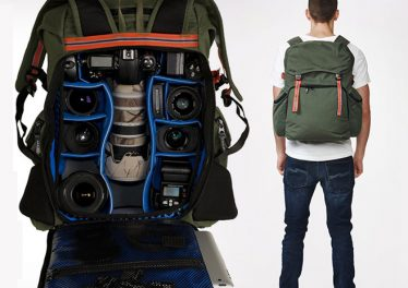 Camera Backpacks