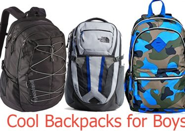 Cool Backpacks for Boys