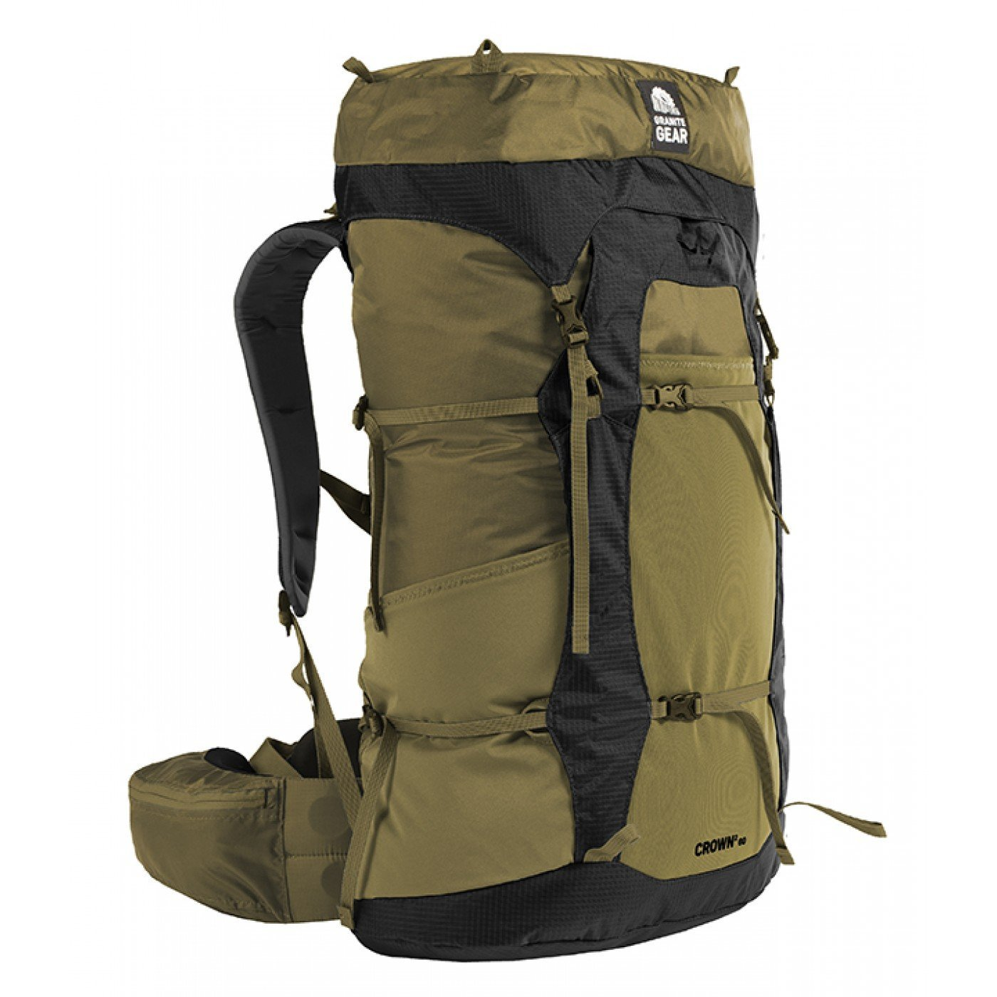 Granite Gear Crown2