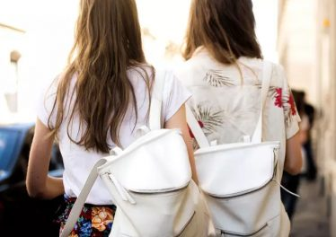 Stylish Backpacks College Girls