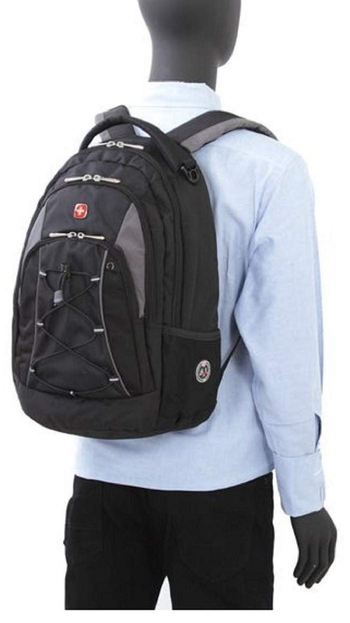 Swiss Gear SA1186 Bungee Backpack