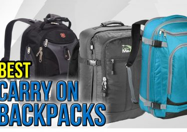 Carry on Backpacks
