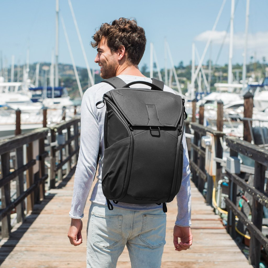 Backpacks From Peak Design