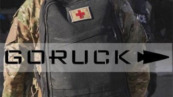 GORUCK Backpack Review