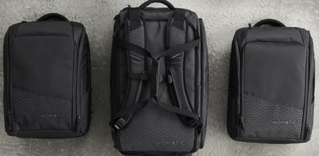 Nomatic Backpacks
