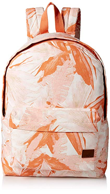 Roxy Women's Sugar Baby Canvas Backpack