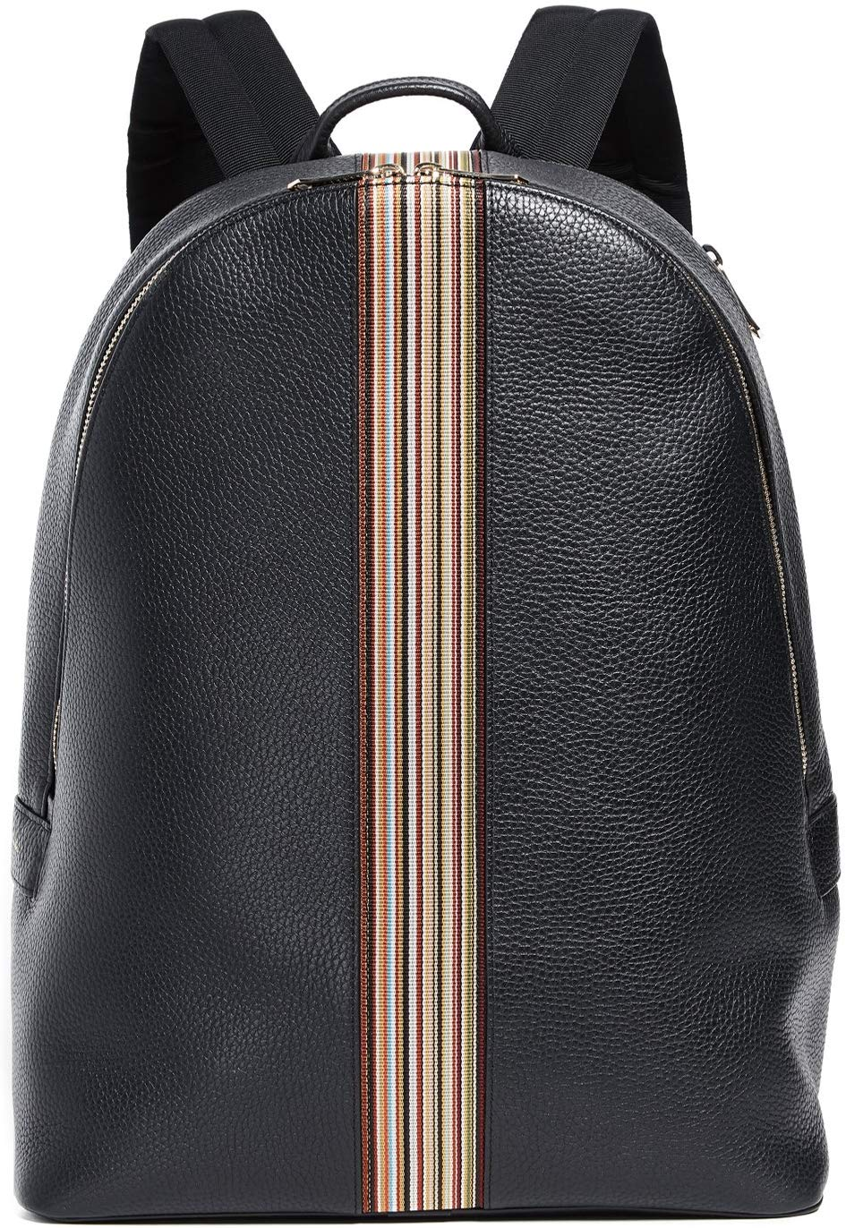 Paul Smith Leather Backpacks