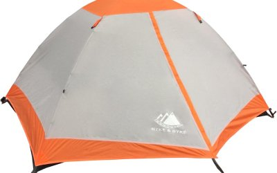 Hyke And Byke BackPack Tents